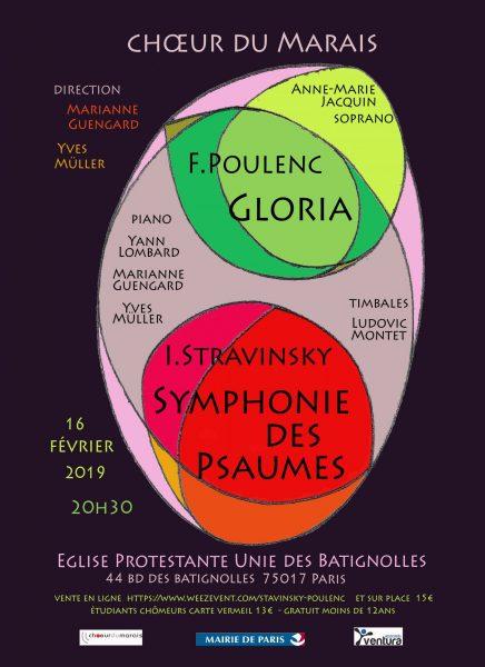 Stravinsky-Poulenc
